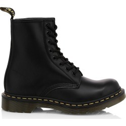 Dr. Martens Women's 1460 Smooth Leather Combat Boots - Black - Size 5 found on MODAPINS from Saks Fifth Avenue for USD $150.00