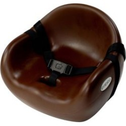 Chocolate Cafe Booster Seat