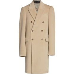 Steroid Double-Breasted Trench Coat found on Bargain Bro India from Saks Fifth Avenue AU for $1730.64