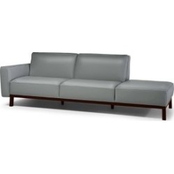 Madison Sofa left Hand facing Terminal- Brian Gluckstein X Natuzzi Editions