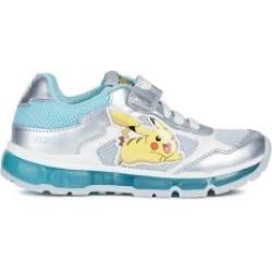 Chaussures sport Pikachu Android de Pokémon pour enfant