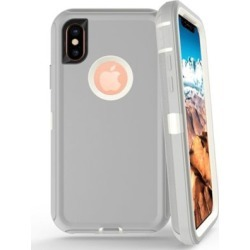Guardian Rugged Case For Iphone Xr