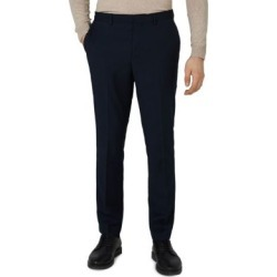 Slim Fit Textured Suit Trousers found on Bargain Bro Philippines from The Bay for $55.30