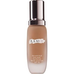 La Mer Women's The Soft Fluid Foundation SPF 20 - Honey found on Bargain Bro Philippines from Saks Fifth Avenue for $120.00