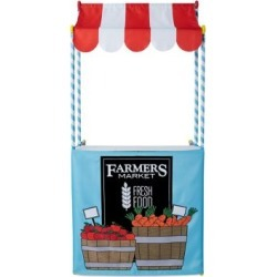 Build and Play Farmer's Market Starter Kit