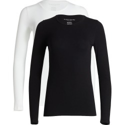 Majestic Filatures Men's 3-Piece Crewneck T-Shirt Gift Pack - Basic Present - Size Medium found on MODAPINS from Saks Fifth Avenue for USD $250.00