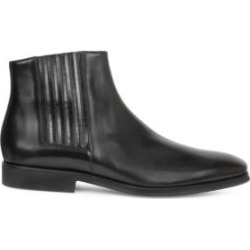Rezzo Leather Chelsea Boots found on Bargain Bro from Saks Fifth Avenue UK for £240
