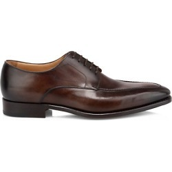 Gaeta Lace-Up Leather Derby Shoes found on Bargain Bro Philippines from Saks Fifth Avenue AU for $961.57