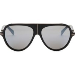 Tinted Lens 59MM Aviator Sunglasses found on Bargain Bro UK from Saks Fifth Avenue UK