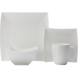 Diamond 16-Piece Dinnerware Set