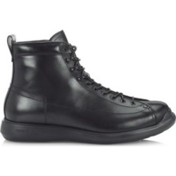 Lace-Up Leather Ankle Boots found on MODAPINS from Saks Fifth Avenue UK for USD $483.37
