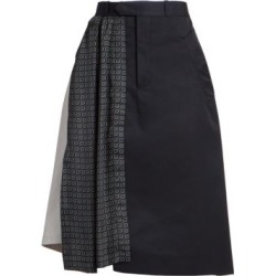 Technical Skirt found on Bargain Bro India from Saks Fifth Avenue AU for $1454.86