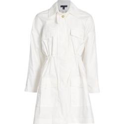 Paper Cotton Coat
