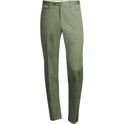 Corneliani Men's Stretch Cotton Pants - Sage - Size 56 (46) R found on MODAPINS from Saks Fifth Avenue for USD $121.87