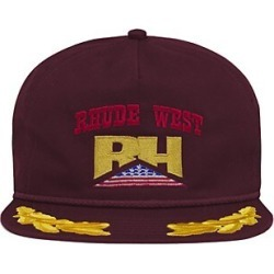 Rhude West Baseball Cap found on Bargain Bro India from Saks Fifth Avenue Canada for $209.30