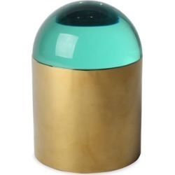 Globo Acrylic & Brass Ice Bucket found on Bargain Bro from Saks Fifth Avenue UK for £293