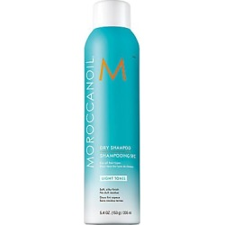 Moroccanoil Women's Light Tones Dry Shampoo - Size 1.7 Oz found on Bargain Bro Philippines from Saks Fifth Avenue for $10.50
