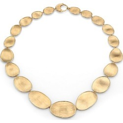 Marco Bicego Women's Lunaria 18K Yellow Gold Necklace - Gold found on Bargain Bro Philippines from Saks Fifth Avenue for $6530.00