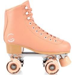 C7skates Women's Forget Me Not Roller Skates - Peachy Keen - Size 10