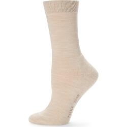 Falke Women's Wool Balance Socks - Sand - Size 8 found on MODAPINS from Saks Fifth Avenue for USD $30.00