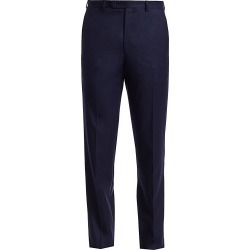 Saks Fifth Avenue Men's COLLECTION Wool Dress Pants - Navy - Size 38 found on Bargain Bro from Saks Fifth Avenue for USD $211.28