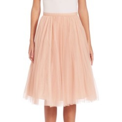 Lucy Tulle Midi Skirt found on Bargain Bro India from Saks Fifth Avenue Canada for $199.06
