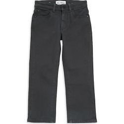 DL1961 Premium Denim Little Boy's Hawke Skinny Jeans - Dab - Size 7 found on Bargain Bro India from Saks Fifth Avenue for $55.00