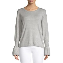Classic Long-Sleeve Top found on Bargain Bro India from Lord & Taylor for $15.14