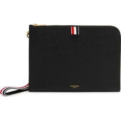 Small Pebbled Leather Wristlet found on Bargain Bro from Saks Fifth Avenue AU for USD $803.04
