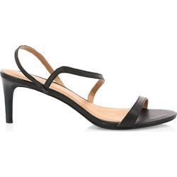 Madi Leather Slingback Sandals found on Bargain Bro from Saks Fifth Avenue Canada for USD $110.53