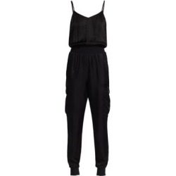 Twill Amia Jumpsuit found on Bargain Bro India from Saks Fifth Avenue AU for $317.67