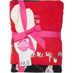 Plus Light Me Up 3-Piece Pajama Gift Set