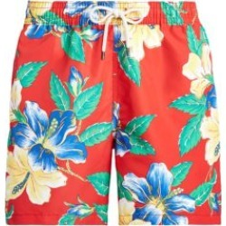 Tropical Traveler Swim Trunks found on MODAPINS from Saks Fifth Avenue UK for USD $84.53