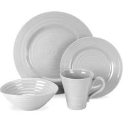 Ensemble de vaisselle de 4 pièces