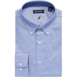 Solid Oxford Dress Shirt found on Bargain Bro from The Bay for USD $22.79