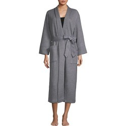 Quilted Knit Robe found on MODAPINS from Saks Fifth Avenue for USD $71.25