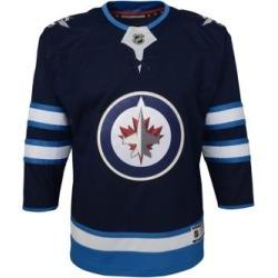 Maillot d'équipe des Jets de Winnipeg de la NLH Premier pour bébé found on Bargain Bro Philippines from La Baie for $69.99
