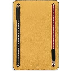Panama Zip Leather Currency Case found on Bargain Bro UK from Saks Fifth Avenue UK