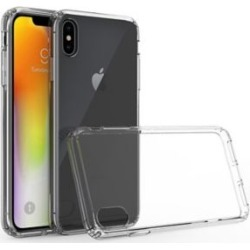 Acrylic Hard Clear Case For Iphone X Or Iphone Xs