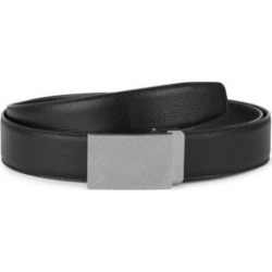 Abstract Leather Belt found on Bargain Bro Philippines from Saks Fifth Avenue AU for $413.72