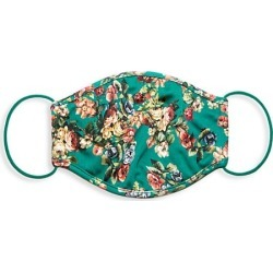 Floral Print Face Mask found on Bargain Bro UK from Saks Fifth Avenue UK