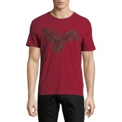 Thunderbird Graphic Cotton T-Shirt found on Bargain Bro Philippines from The Bay for $51.20