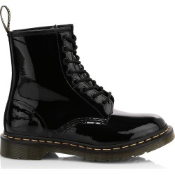 Dr. Martens Women's 1460 Patent Leather Combat Boots - Black - Size 7 found on MODAPINS from Saks Fifth Avenue for USD $140.00