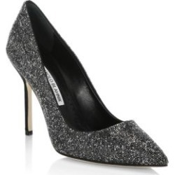 Brock Sparkle Stilettos found on MODAPINS from Saks Fifth Avenue for USD $2395.00