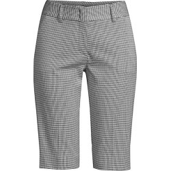 Checked Stretch Cotton Bermuda Shorts found on MODAPINS from Saks Fifth Avenue for USD $450.00