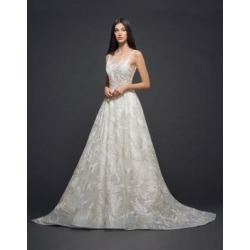 Phoenix Embroidered Tulle Ball Gown found on Bargain Bro Philippines from La Baie for $7585.00