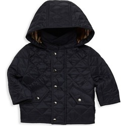 Burberry Baby's & Little Boy's Ilana Quilted Jacket - Navy - Size 6 Months found on Bargain Bro India from Saks Fifth Avenue for $260.00