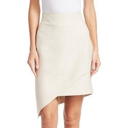 Asymmetric Front Panel Skirt found on Bargain Bro India from Saks Fifth Avenue OFF 5TH for $347.89