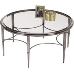 Cole Round Cocktail Table found on Bargain Bro Philippines from The Bay for $1034.55
