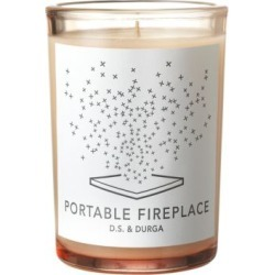 Portable Fireplace Candle found on Bargain Bro India from Saks Fifth Avenue Canada for $68.16